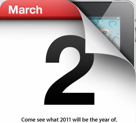 Pozvánka na tiskové setkání druhého března