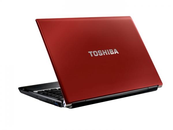 Toshiba Portégé R830
