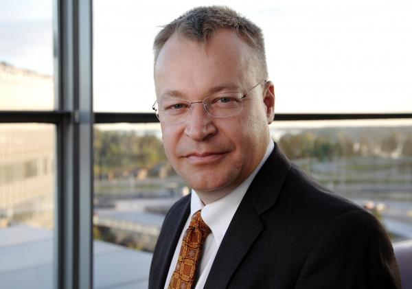 Stephen Elop: zachránce Nokie, anebo její řezník?