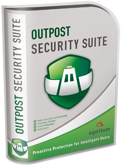 Outpost security suite pro activation code