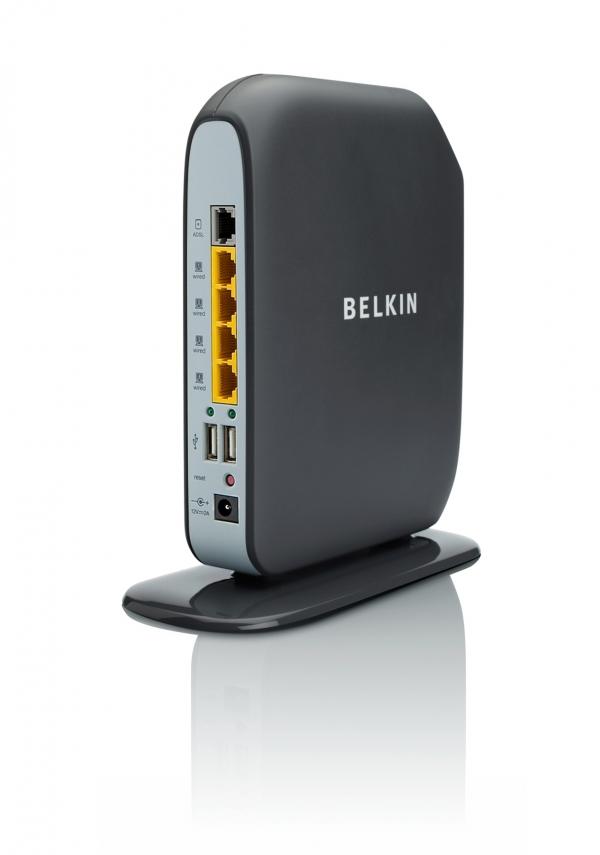 Belkin F7D4302 Play