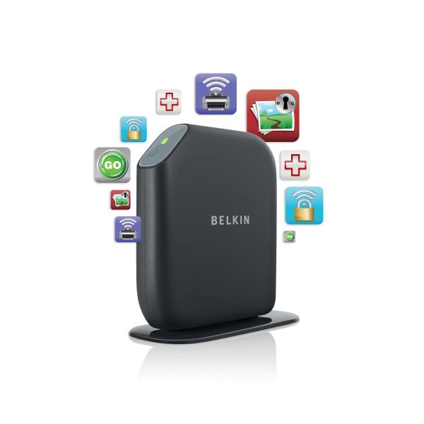 Belkin F7D3302 Share