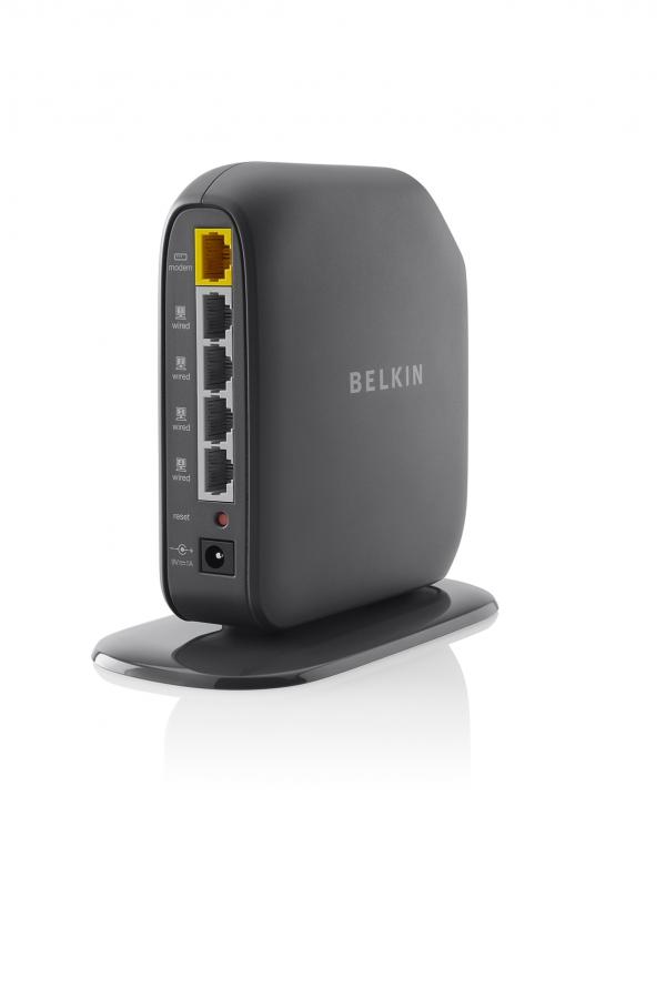 Belkin F7D2301 Surf