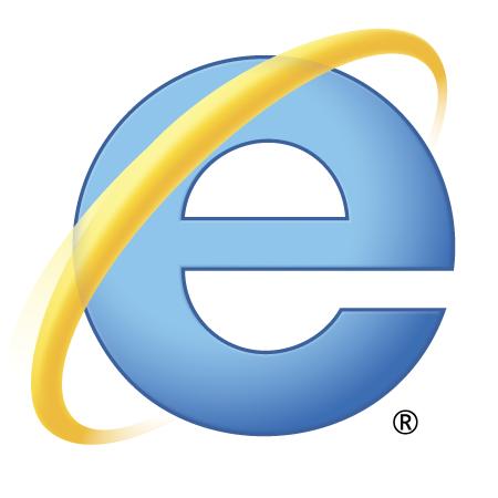 Konfigurovatelné uživatelské rozhraní v Internet Explorer 9 RC