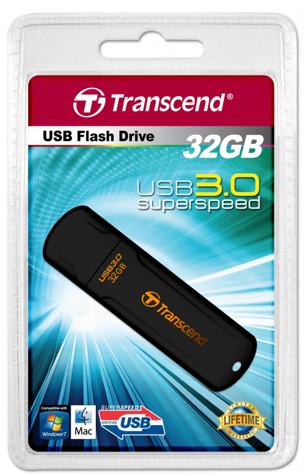 Transcend JetFlash USB 3.0