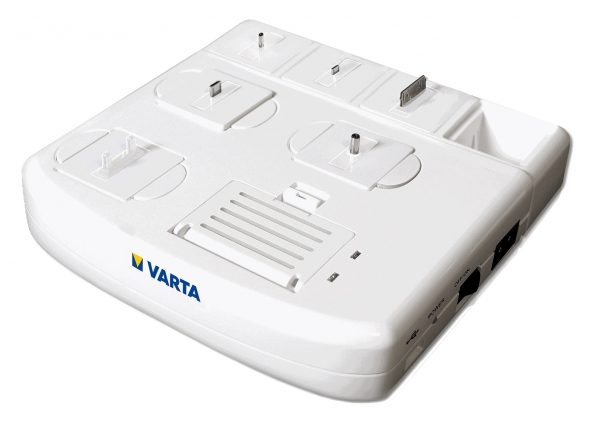 Varta V-Man HomeStation