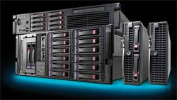 HP představil nové řešení pro virtualizovaná serverová prostředí