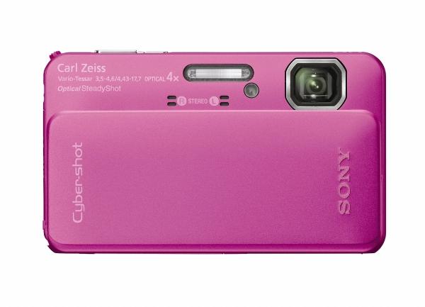 Sony CyberShot TX10