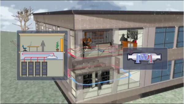 IBM: Počítače budou pomáhat s výrobou energie pro města.
