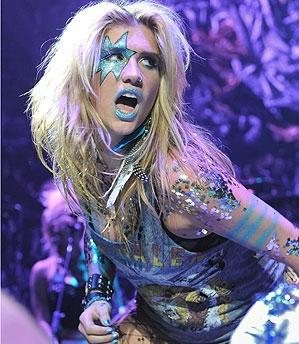Jednou z obětí byla i zpěvačka Kesha.