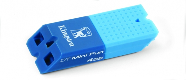Kingston DataTraveler Mini Fun G2