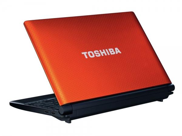 Toshiba mini NB500