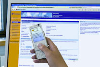 Internet banking + mobil nemusí znamenat stoprocentní bezpeční...