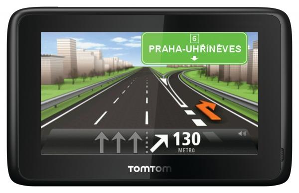 TomTom GO 1000