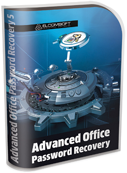 Advanced Office Password Recovery 5.0