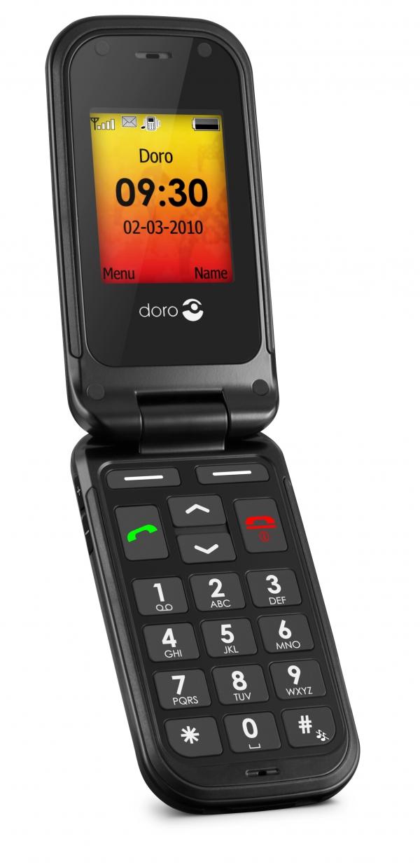 Doro PhoneEasy 409