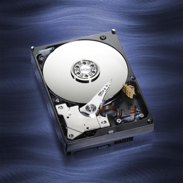 Nové desktopové disky WD se SATA 3 6Gb/s