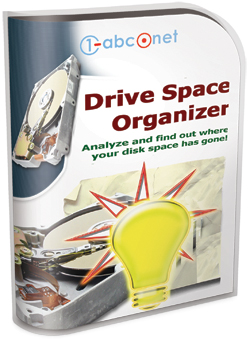 Drive Space Organizer 2