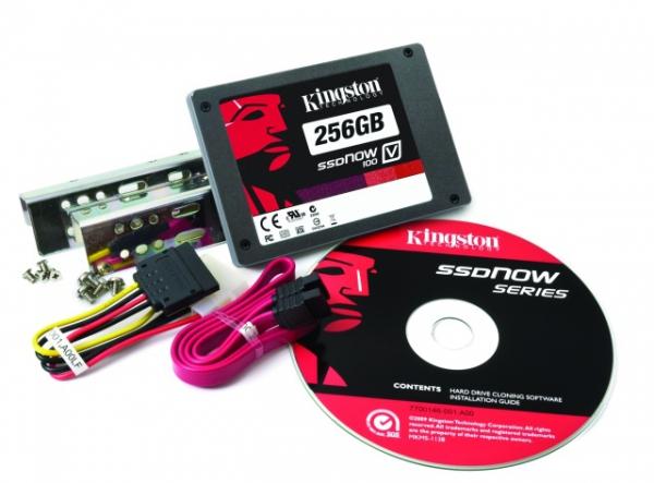 Kingston Digital SSDNow V100
