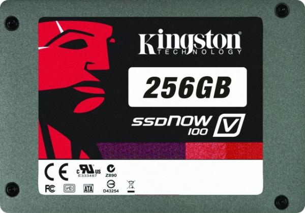 Kingston Digital SSDNow V100Kingston Digital SSDNow V100