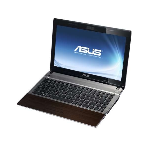 Asus U33JC