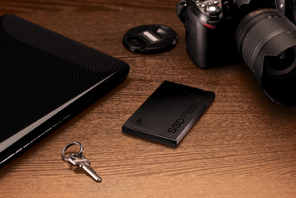 Iomega USB 3.0 SSD