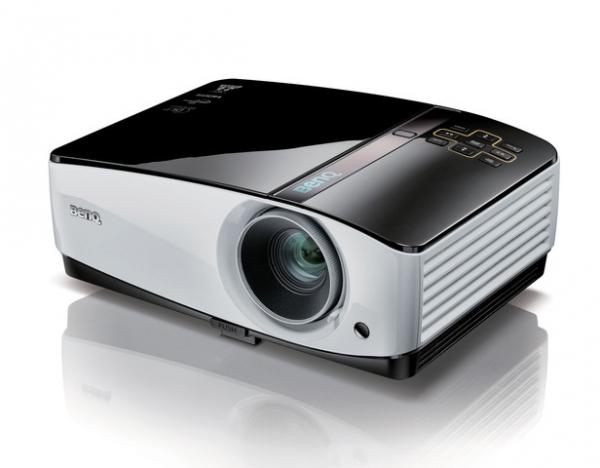 BenQ MX750