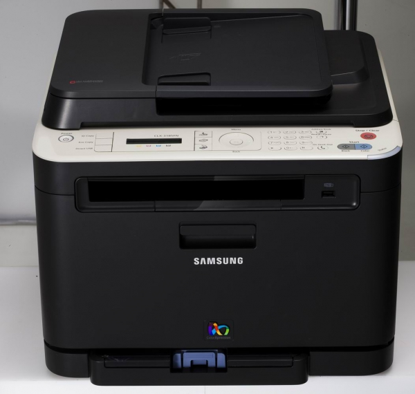 Samsung CLX-3185FN