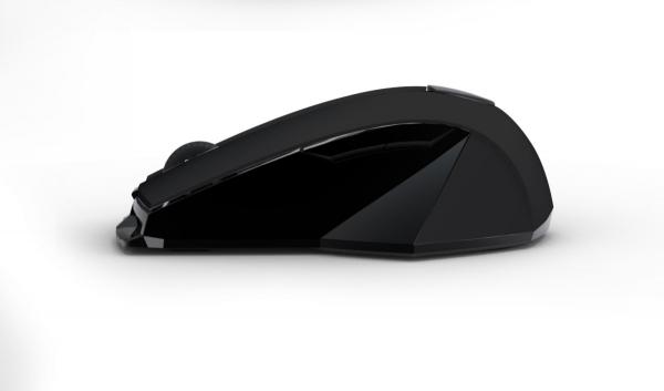 Lamborgini myš