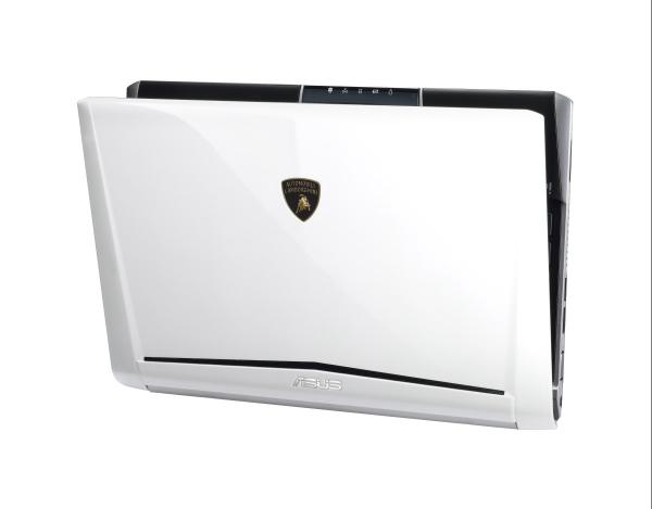 Asus Lamborhini Eee PC VX6