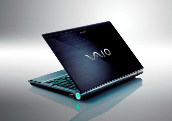 Sony VAIO VPCZ13Z9E/X