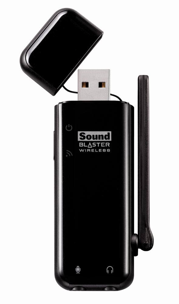 Sound Blaster Wireless