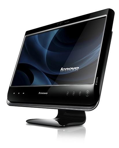 Lenovo IdeaCentre C200
