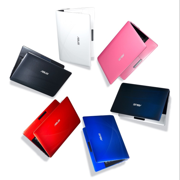 ASUS X Series Color