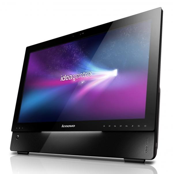 Lenovo IdeaCentre A700