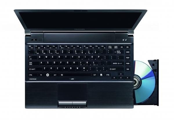 Toshiba Portégé R700-12K