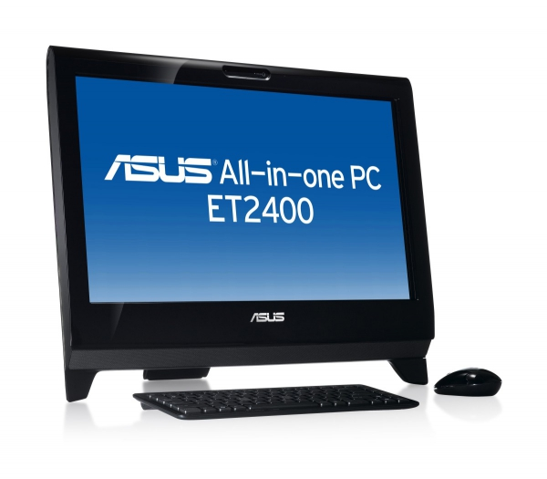 Asus All-in-one PC ET2400