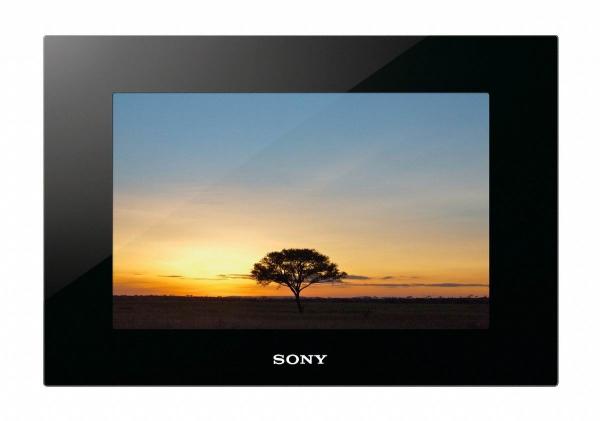 Sony S-Frame XR100