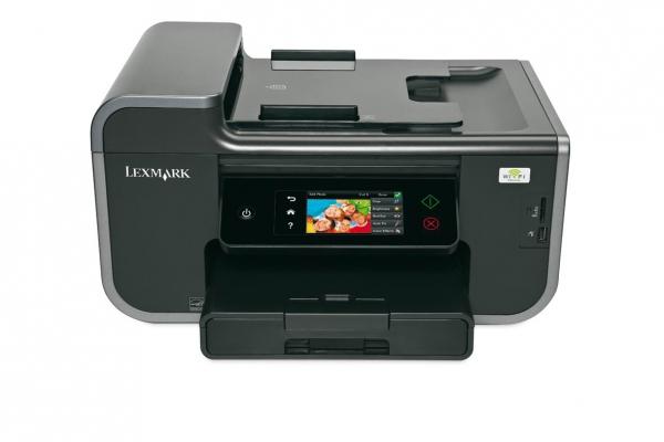 Lexmark Pro901