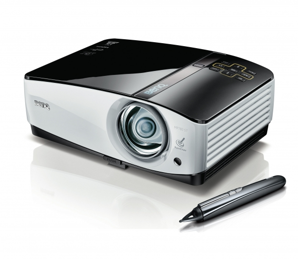 Projektor BenQ MP780 ST WXGA DLP