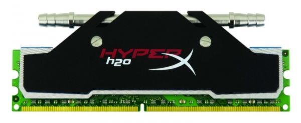 Kingston HyperX H2O
