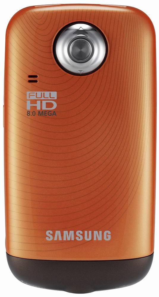 Samsung HMX-E10
