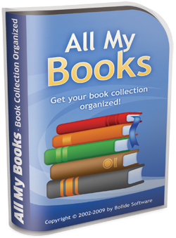 All My Books 1.9