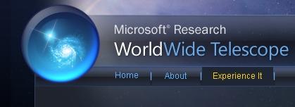 Microsoft míří do vesmíru...