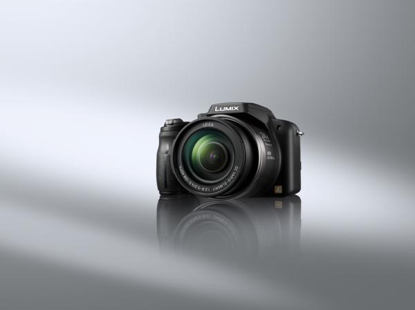 Panasonic FZ40