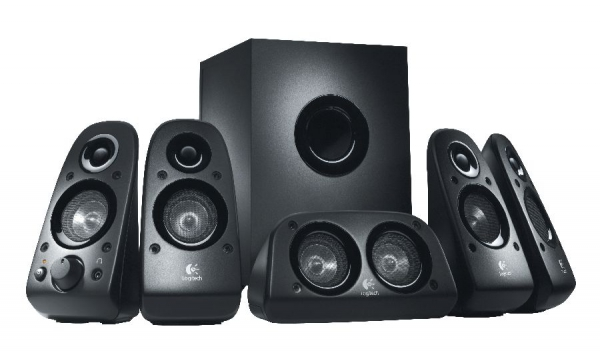 Logitech Surround Speakers Z506