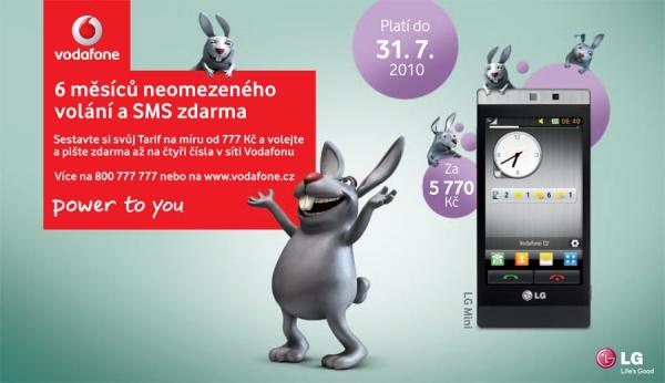 6 měsíců volání a SMS mezi kamarády ZDARMA