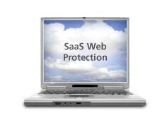 Zabezpečení webu je poskytováno formou SaaS (Software-as-a-Service, software jako služba).