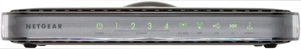 Netgear DGN3500B