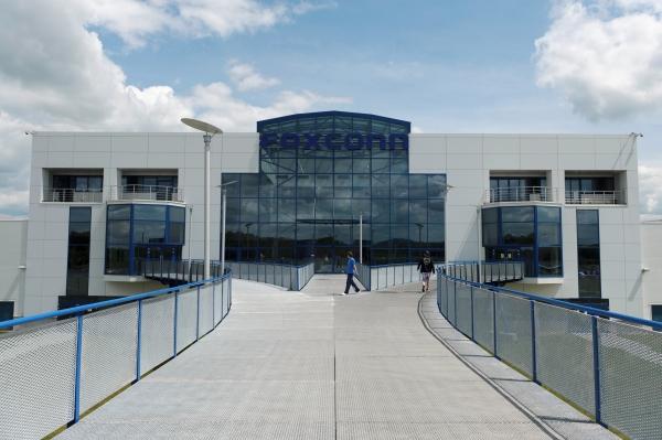Česká republika se stává centrem výroby serverů a datových úložišť HP